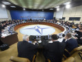 Meetings of NATO Foreign Ministers in Brussels - Meeting of the North Atlantic Council