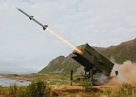 National Advanced Surface-to-Air Missile System 2