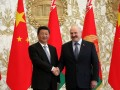 Lukashenko to China