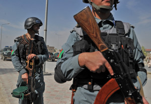 AFGHANISTAN-UNREST-ATTACK-TALIBAN