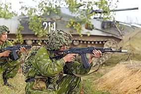 Армия как необходимый атрибут государства эссе 2640