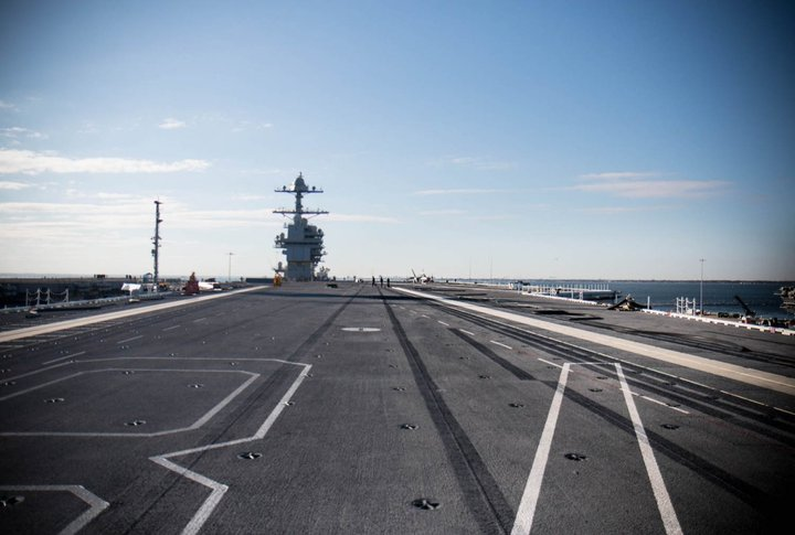 jones-then-took-us-up-to-the-flight-deck-which-is-256-feet-wide-and-1092-feet-long