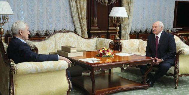 Интересы Беларуси и России никогда не противоречат друг другу - Лукашенко