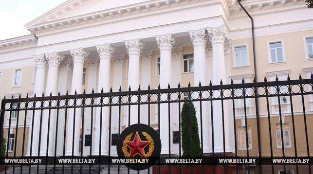 Белорусские и китайские военнослужащие проведут совместное учение
