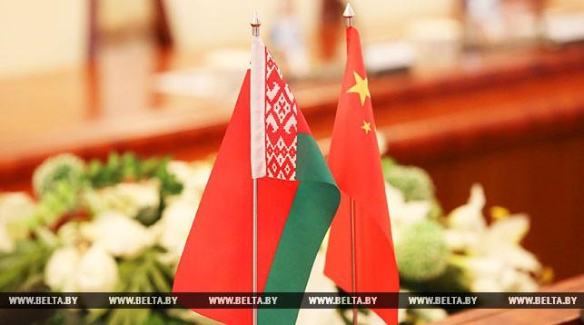 Беларусь и Китай обсудят развитие сотрудничества в совместной боевой подготовке