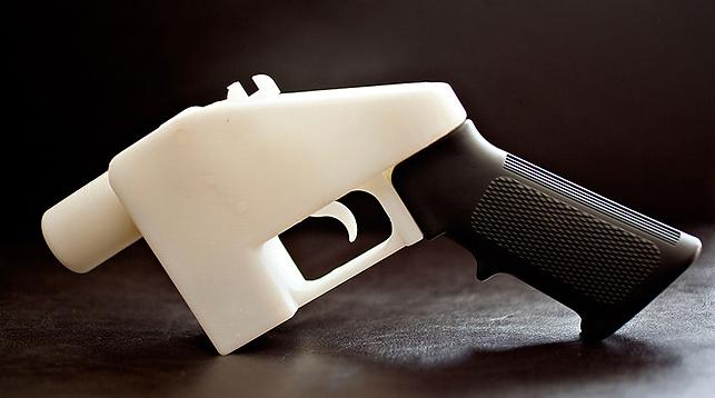 В США суд запретил публикацию чертежей оружия для 3D-принтеров