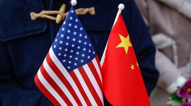 Китай и США договорились решать противоречия путем переговоров