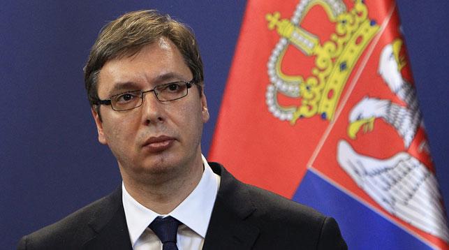 Сербия может возобновить обязательную военную службу