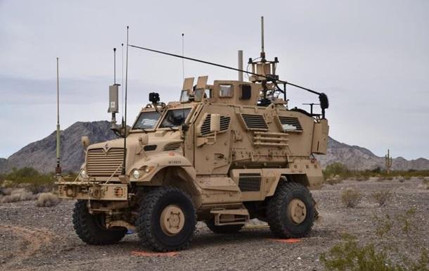США разрабатывают мобильные комплексы радиоэлектронной борьбы