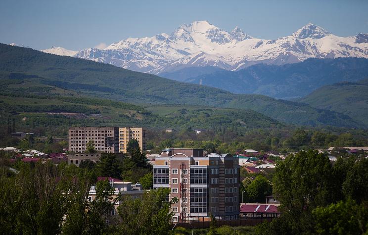 Десятилетие мира: Южная Осетия вспоминает август 2008-го