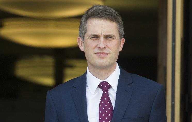 Посольство РФ: британский министр обороны раскрыл мотивы увеличения расходов стран НАТО