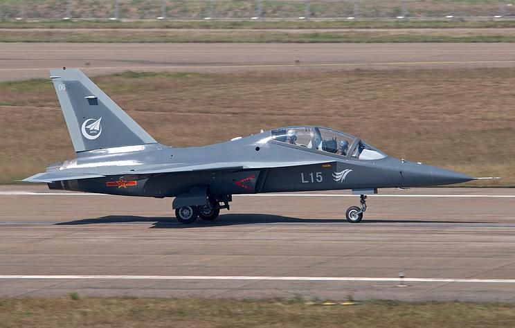 СМИ: в США раскритиковали Украину из-за поставок Китаю двигателей для боевых самолетов
