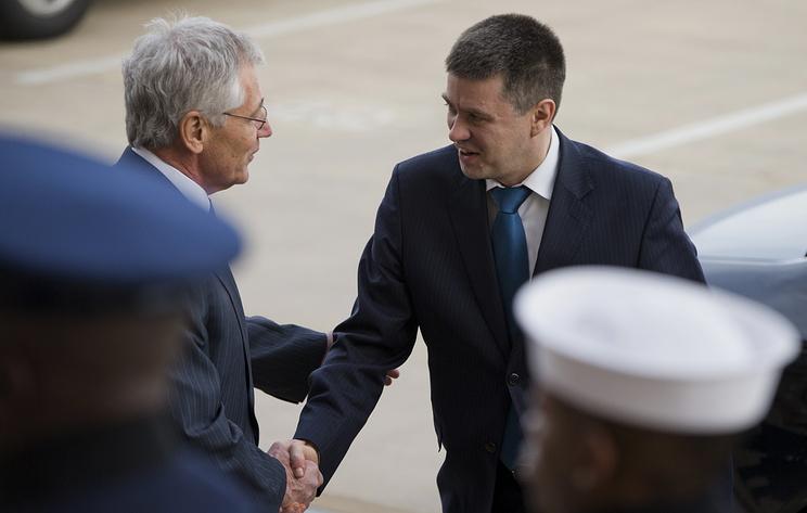Эстония и Латвия хотят взыскать с РФ ущерб за