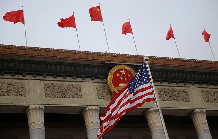 США ввели пошлины в 25% на товары из Китая стоимостью $16 млрд