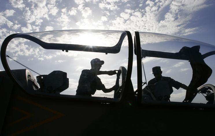 СМИ: ВВС Таджикистана нанесли удары в афганской провинции Тахар