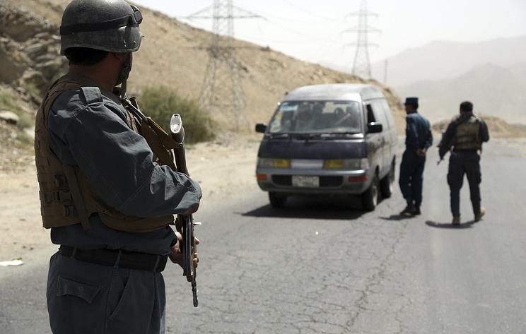 СМИ: Китай начал строительство первой военно-тренировочной базы в Афганистане