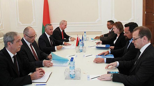 Беларусь рассчитывает на развитие сотрудничества с учреждениями ООН