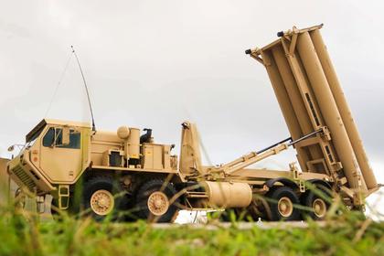 Украина захотела американские системы ПВО