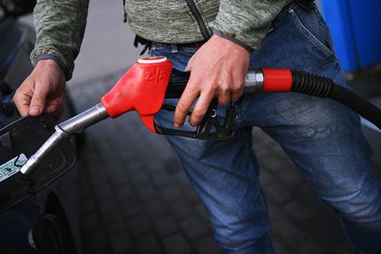 Найдены виновные вросте цен набензин
