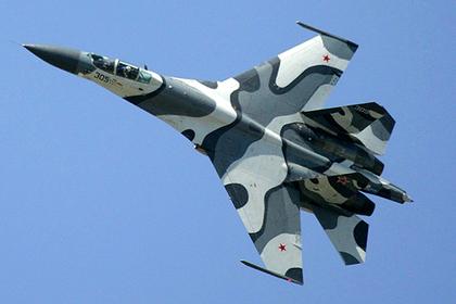В США раскрыли будущее Су-27