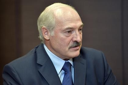 Лукашенко предложил помощь ввосстановлении Сирии