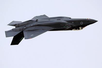 Пентагон уличили всокрытии дефектов F-35