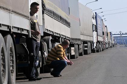 Россия обвинила Казахстан впоставках поддельной продукции