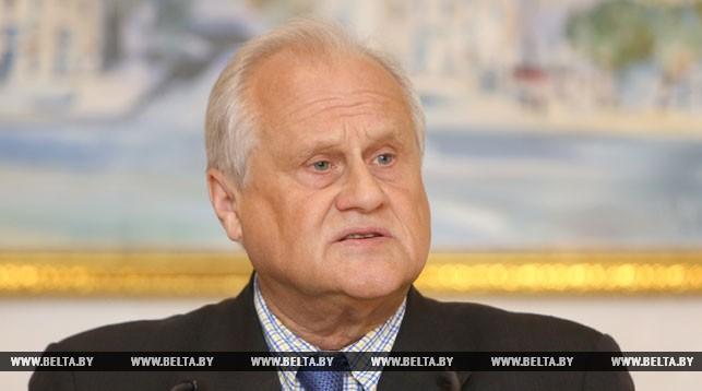 Контактная группа по Украине подтвердила полную приверженность соблюдению минских соглашений