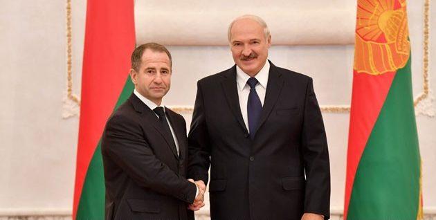 Бабич: я готов делать все, чтобы отношения между Беларусью и Россией были по-настоящему братскими