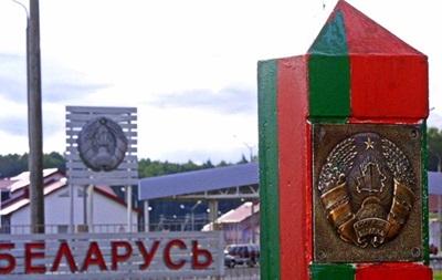 Лукашенко приказал усилить границу с Украиной