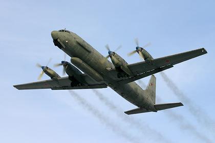 Опубликован список погибших при крушении Ил-20в Сирии