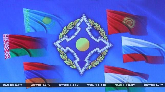 Делегация парламента Беларуси примет участие в мероприятиях ПА ОДКБ в Москве