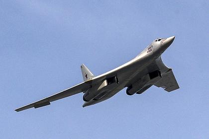 Российские бомбардировщики пролетят рядом стерриторией учений НАТО