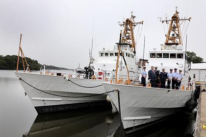 Лавров отказал Украине вправе провести совместные сНАТО учения вАзовском море