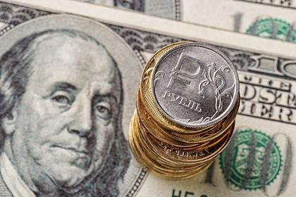 Россия продолжила избавляться отгосдолга США