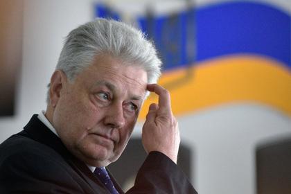 Украина захотела помешать России милитаризовать Крым