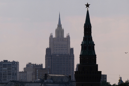 НАТО указало навину России ввыходе США изракетного договора