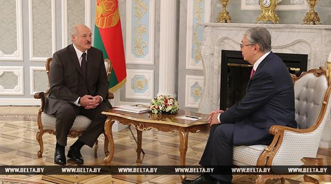 Лукашенко: на саммите ОДКБ в Астане будем искать ответы на сложные вопросы международной обстановки