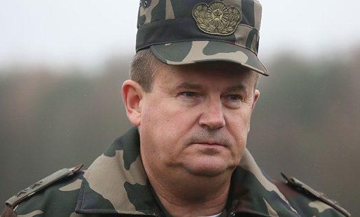 План обороны Беларуси будет скорректирован в 2019 году - Равков