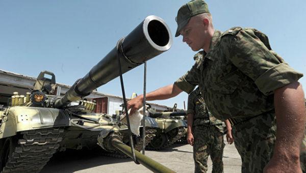 Российскую военную базу в Таджикистане усилят модернизированными БМП