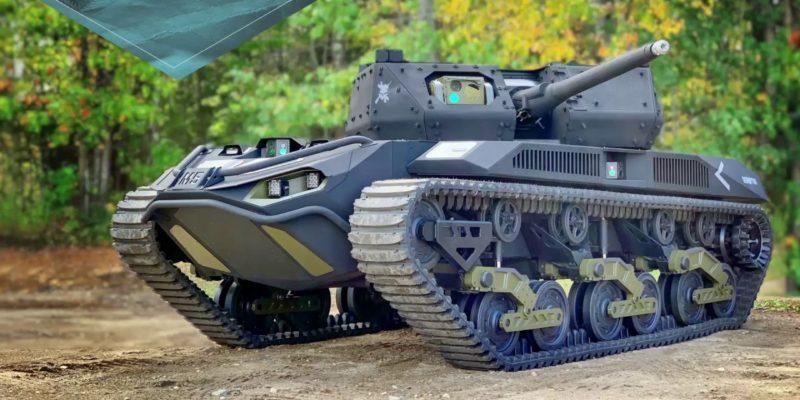 """Картинки по запросу """"безэкипажный военный автомобиль США"""""""