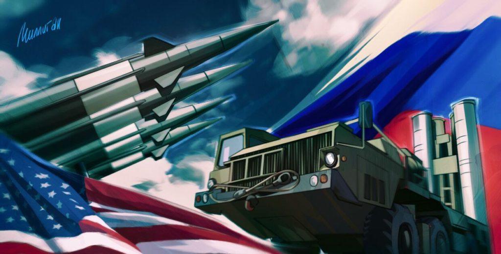 США пригласили Россию и Китай обсудить контроль над вооружениями  