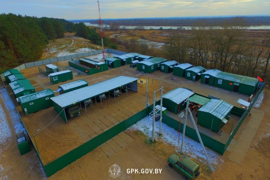 Беларусь открыла границы с украиной недвижимость в баварии германия